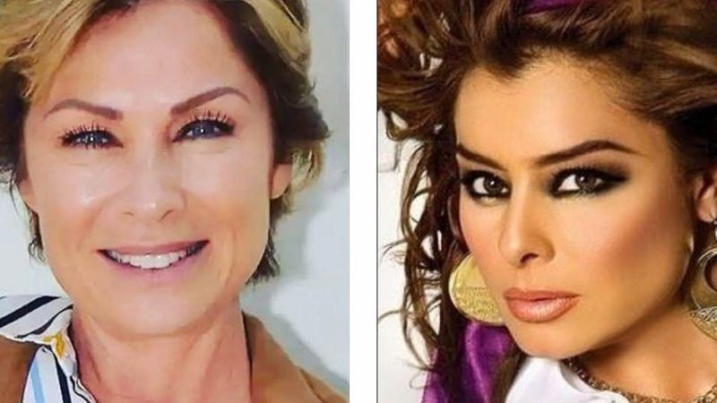 ¿Más pleito? Esto opina Yadhira Carrillo sobre hospitalización de Lety Calderón por Covid-19