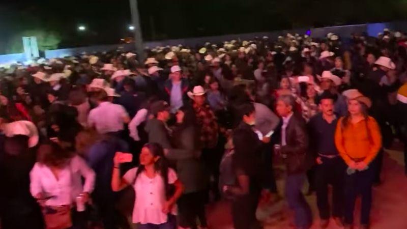 Imploran cancelar baile masivo en Vicam: Autoridades de salud piden apoyo al ayuntamiento