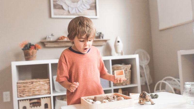Regreso a clases: Estas 5 actitudes motivarán el aprendizaje de tus hijos pequeños