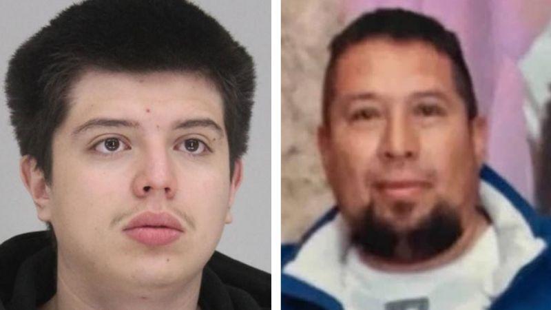 Conmoción en Texas: Joven hispano de 17 años asesina a tiros a su propio padre