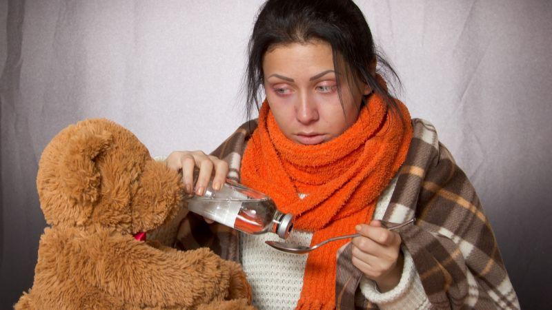 ¡Que no te agarren las sorpresas! Aprende a identificar cuáles son los síntomas del resfriado común