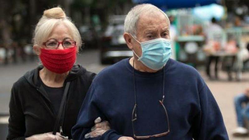 Covid-19 en Sonora: Se suman 40 defunciones y  284 contagios nuevos