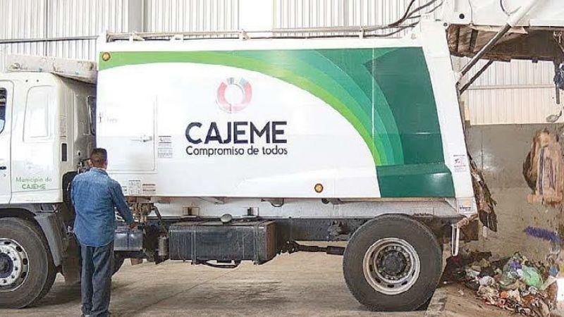 Ayuntamiento de Cajeme aún sin crear plan para desechos COVID-19