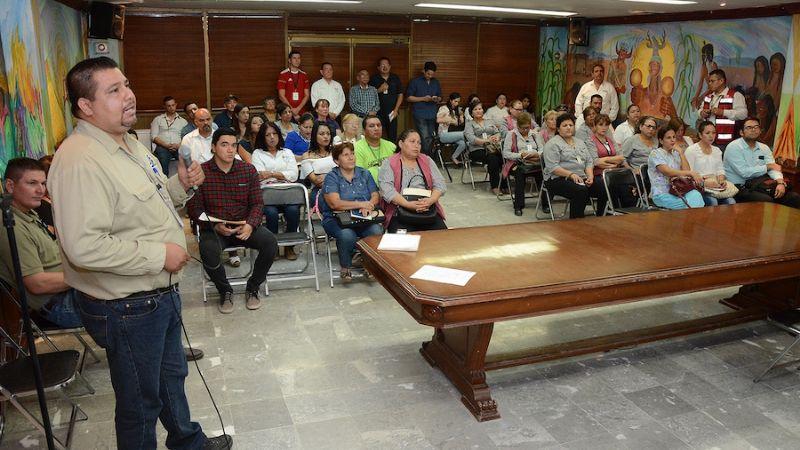 Analizarán reducción del 25% del personal del Ayuntamiento de Cajeme