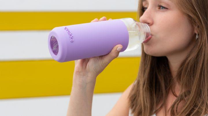 ¡Conócelos! Estos son los 5 fantásticos beneficios de beber agua en ayunas todas los días