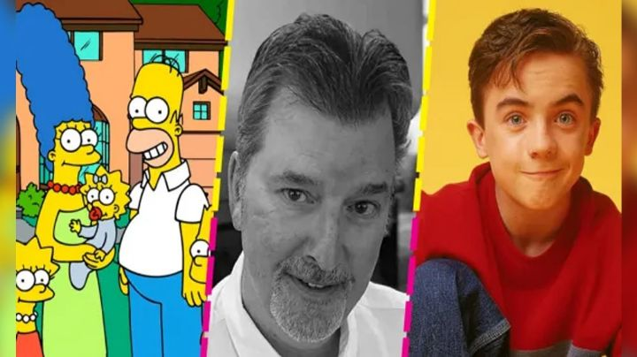 'Los Simpson' y 'Malcolm el de en medio' sufren la pérdida de David Richardson