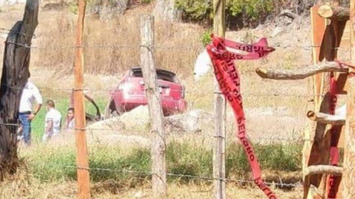 Luto en la música: Asesinan a tres integrantes de famosa banda en Oaxaca