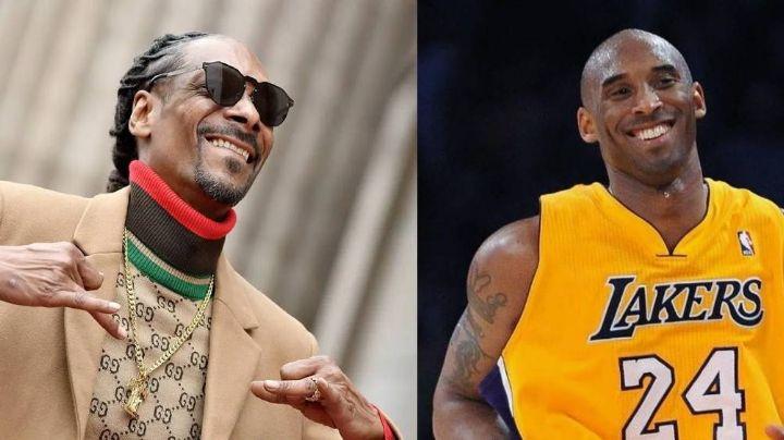 Snoop Dogg conmueve tras compartir su recuerdo favorito sobre el difunto Kobe Bryant
