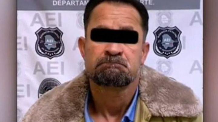 Chihuahua: Cae alto mando del grupo Los Mexicles por asesinar a toda una familia
