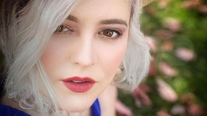 """""""No soy figura pública"""": Allison Lozz pide a la prensa que no la busquen para entrevistas"""