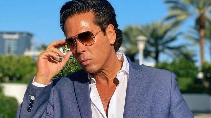 Roberto Palazuelos confiesa que su padre fue diagnosticado con terrible cáncer