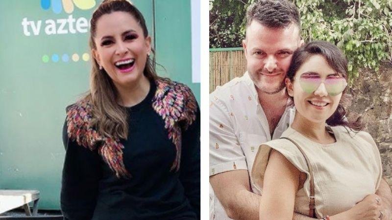'Ventaneando': Linet Puente habría pedido despido de Liz Basaldúa, amante de su exesposo