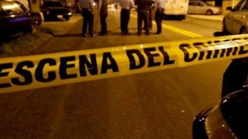 'Motosicarios' ejecutan de varios balazos a una mujer en la Venustiano Carranza