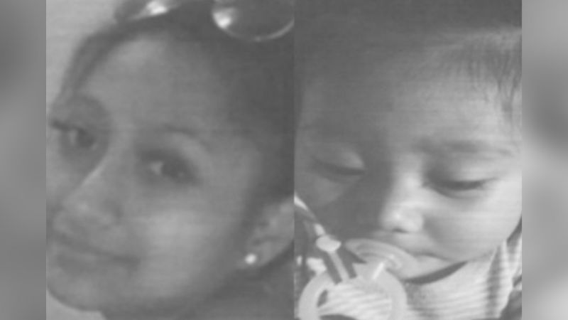 Reportan desaparecidas a joven de 17 años y a su bebé de 6 meses en Iztapalapa