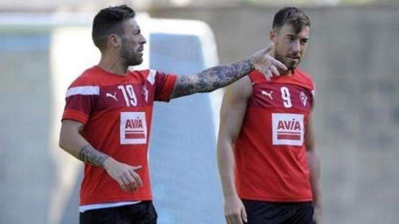 Escándalo en el futbol español: Dos jugadores reciben dos años de prisión por un video sexual