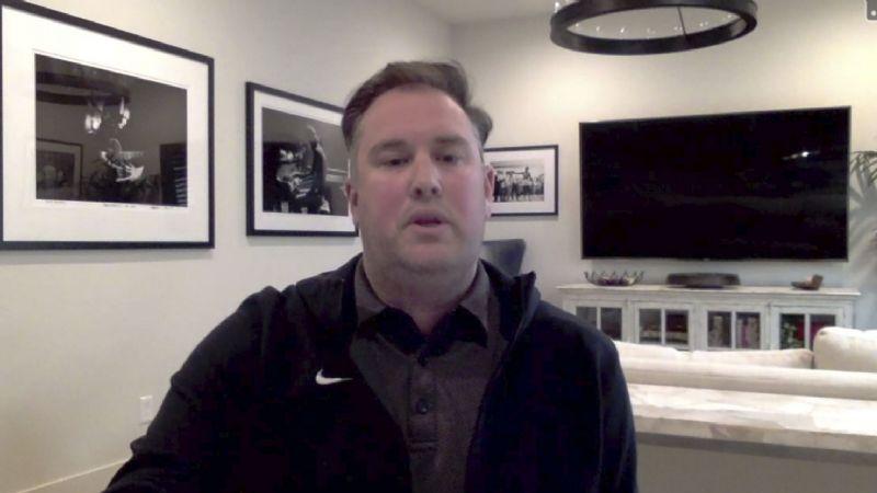 Los Mets de Nueva York despiden a gerente por mensajes lascivos a reportera