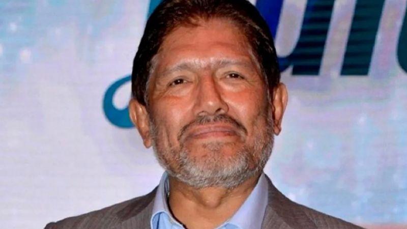 Juan Osorio confiesa que pudo haberse contagiado de Covid-19 por culpa de una fan