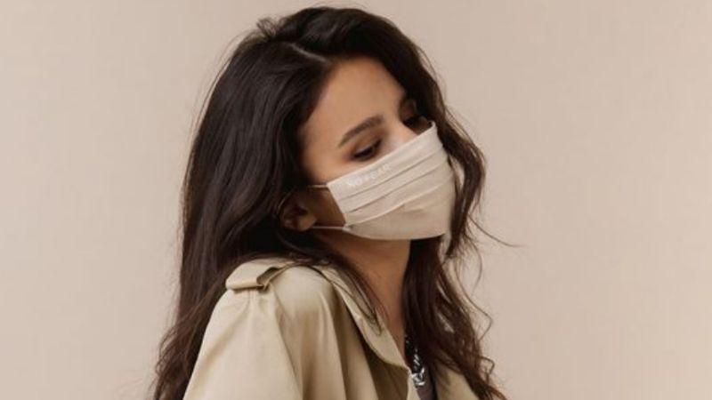 ¡Pandemia a la moda! Combina tus cubrebocas con tus atuendos al salir de casa