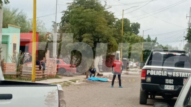Sin piedad alguna, sicarios le arrebatan la vida a dos menores en Villa Bonita