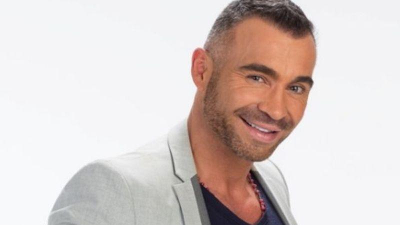 Diego Di Marco buscará superarse a sí mismo al vender fotos íntimas en Internet