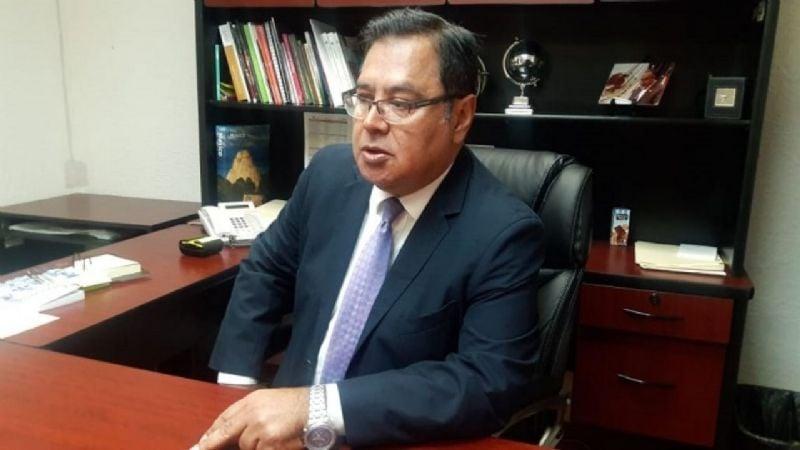 Mariscal Alvarado reprobado nuevamente por la ciudadanía