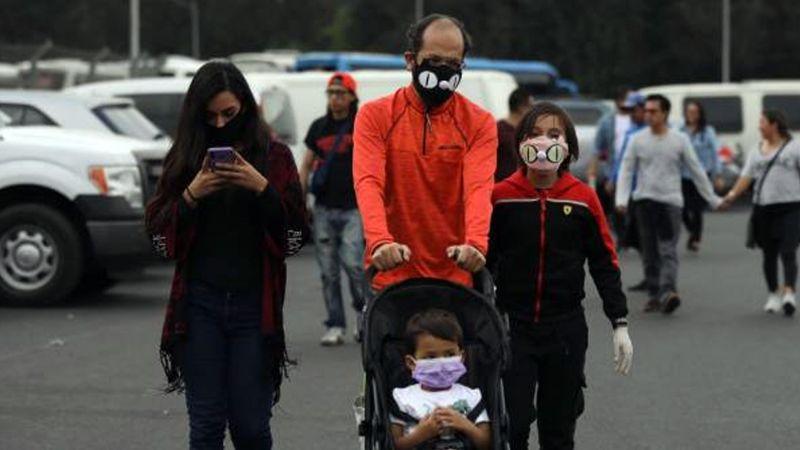 Coronavirus cobra la vida 42 personas y deja 279 contagios nuevos en Sonora