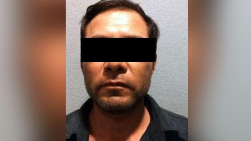 Por abusar y matar a su hija de cuatro meses, Leonardo recibe 93 años de cárcel