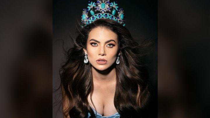 Se quita la vida Ximena Hita, Miss Aguascalientes 2019, en pleno Año Nuevo