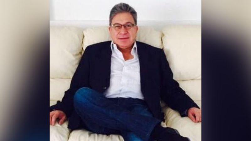 Enrique Vargas Yáñez, dirigente del PRI en Naucalpan, pierde la vida por Covid-19