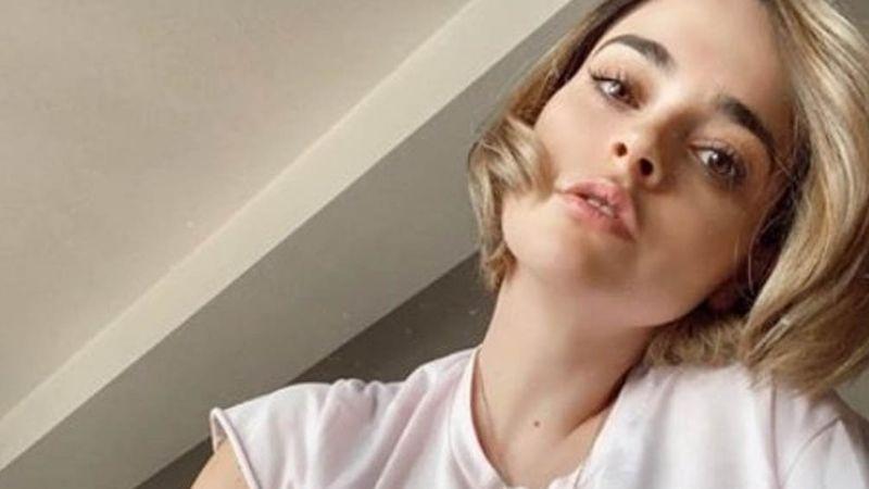 FOTO: Fabiola Guajardo recibe llena de entusiasmo el nuevo año 2021 en Instagram