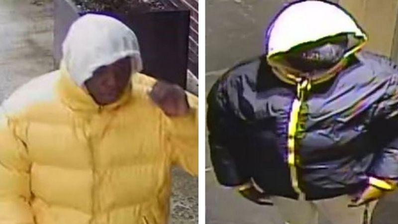 Policía de Nueva York arresta a falso repartidor que robó y abusó de mujer