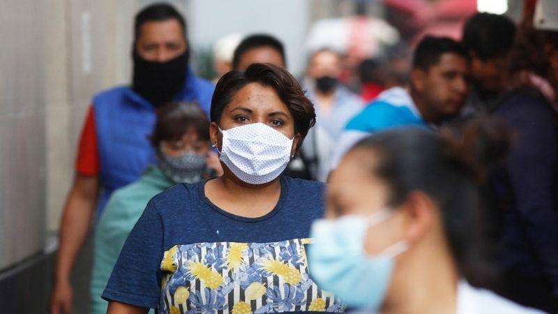 Coronavirus le arrebata la vida a 21 sonorenses y deja 278 contagios nuevos
