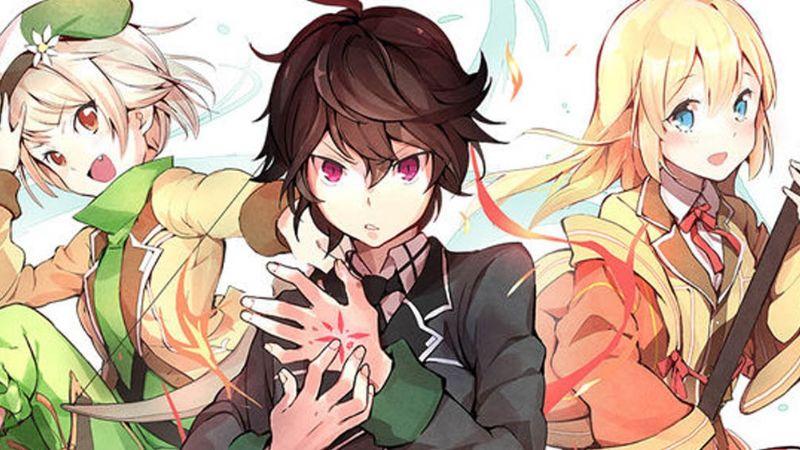 Novelas ligeras de 'Shikkakumon no Saikyou Kenja' podrían llegar pronto al anime