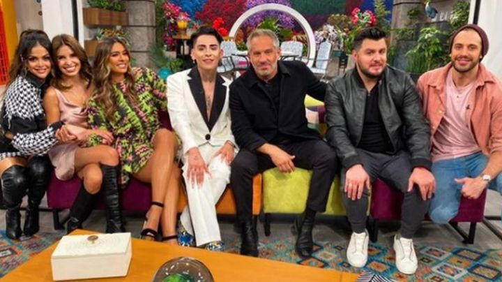 Adiós Televisa: Revelan que esta integrante de 'Hoy' fue despedida del programa