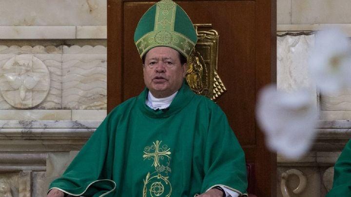 Polémicas de Norberto Rivera, cardenal que recibió la extremaunción por Covid-19