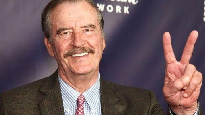 """¡Tiembla AMLO! Vicente Fox llega a Instagram donde presentará """"la verdad política"""""""