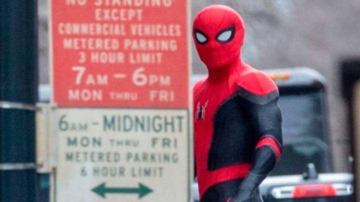 Una cuarta película de 'Spider-Man' está en desarrollo con la tercera a penas en grabaciones