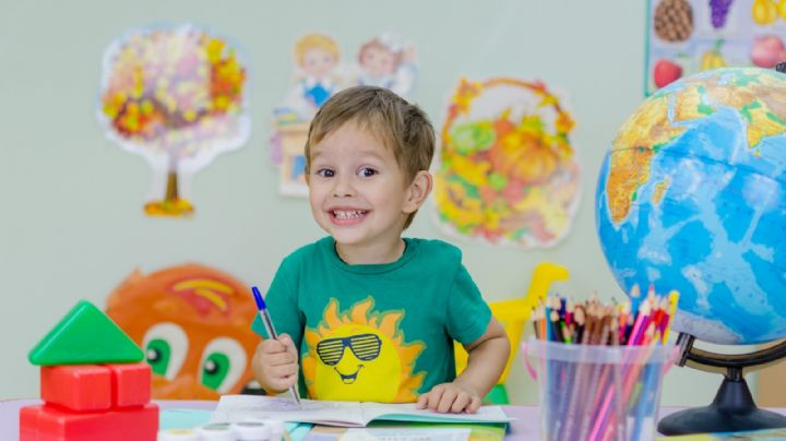 ¡Toma nota! Descubre cuándo es recomendable cambiar a tu hijo de escuela