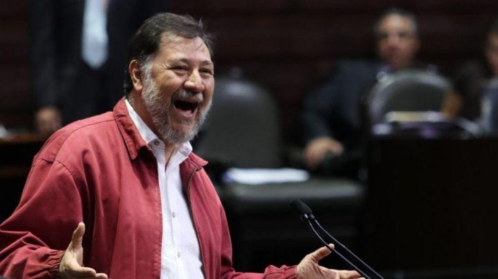 TEPJF ordena mediante resolución que Fernández Noroña se disculpe públicamente