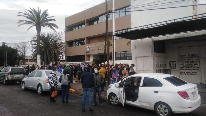 Ciudad Obregón: Protección Civil; no se registran daños tras temblor en el municipio
