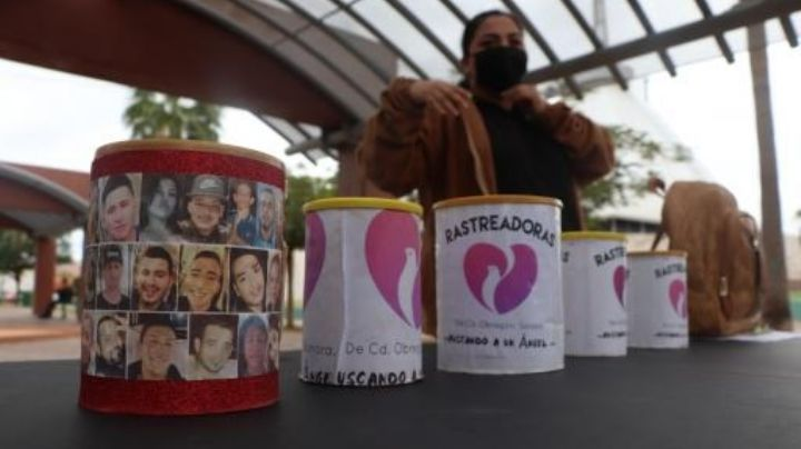 Ciudad Obregón: Colectivos solicitan apoyo para salir a buscar a familiares desaparecidos