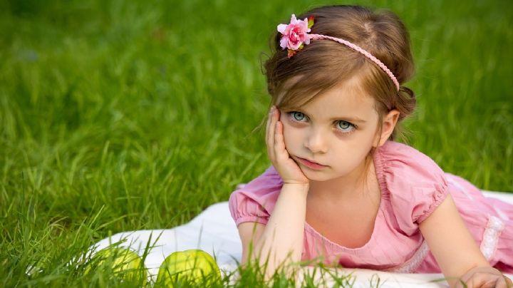 Averigua por qué se tiene la creencia de que los 2 años son la etapa más conflictiva de los niños