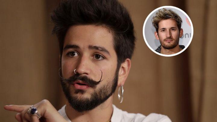 VIDEO: Evaluna exhibe a Camilo y revela que Ricky Montaner peina los bigotes de su esposo