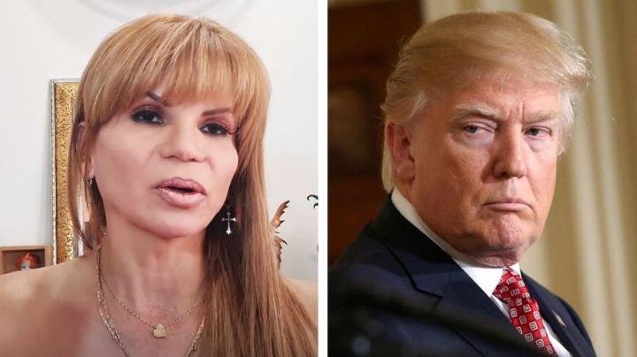 Mhoni Vidente predice terribles sucesos para Donald Trump tras dejar el poder