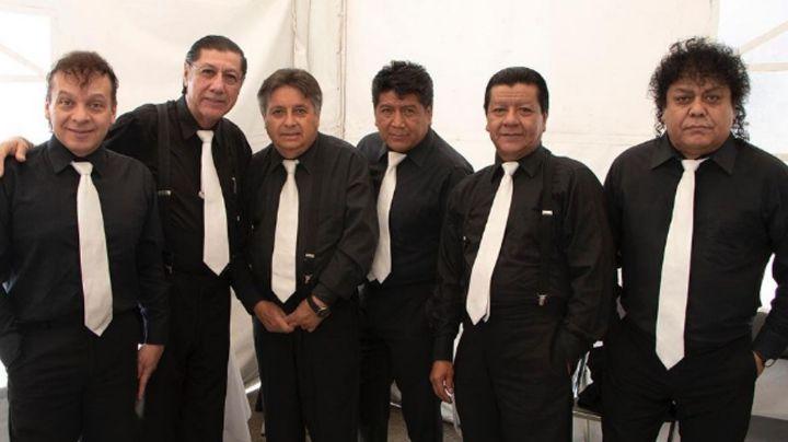 Tragedia en la música: Fallece integrante fundador de Los Ángeles Negros