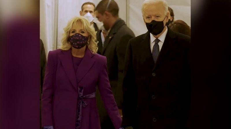 Joe Biden toma protesta y se convierte en el presidente 46 de Estados Unidos