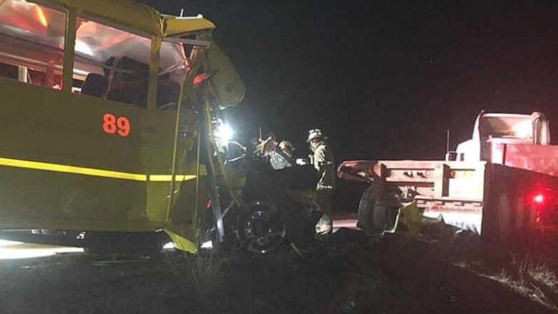 Trágico accidente carretero entre Guaymas y Obregón le arrebata la vida a una mujer