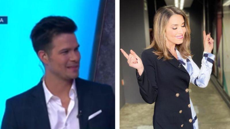"""Brandon pasa penoso momento en 'VLA' por culpa de Laura G y la destrozan: """"Ella no tiene amigas"""""""