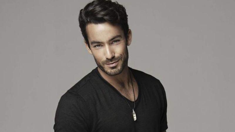 ¿Aaron Díaz regresará a Televisa? El actor confiesa desear volver a las telenovelas