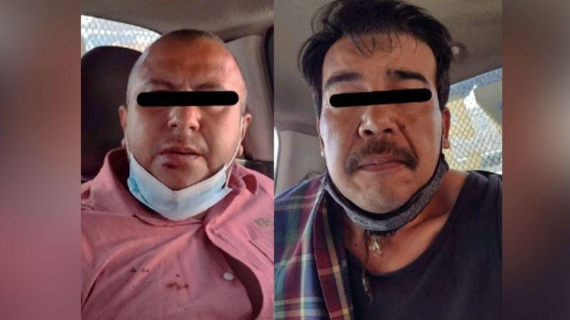 Dos empleados de gasolinera son detenidos por acosar a una compañera de trabajo